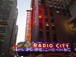 radio city christmas spectacular tickets review rockettes radio city christmas spectacular