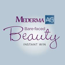 instant win gift cards i just entered the mederma ag bare faced beauty instant win