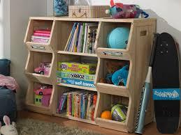 Kids Bookcase Ikea Diy Kids Bookshelf U2014 Girly Design Unique Bookcase For Toddlers
