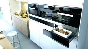cuisine four encastrable evier cuisine encastrable sous plan four de interior decoration for