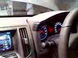 Nissan Skyline Interior New Nissan Skyline Interior Youtube