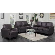 Contemporary Livingroom Furniture Contemporary 3 Piece Living Room Furniture Set 3 Piece Living