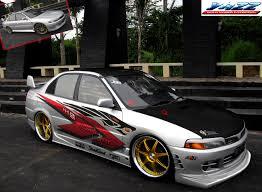 mitsubishi indonesia yazzestemerz u0027s profile u203a autemo com u203a automotive design studio