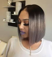 bob hairstyle for 40 40 bob hairstyles for black women 2017 herinterest com