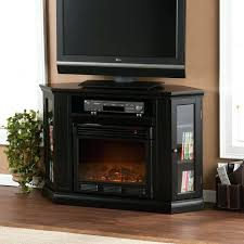 Big Lots Electric Fireplace Fireplace Tv Console Southern Enterprises Convertible Cherry