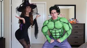 Halloween Costumes Hulk Shopping Halloween Costumes