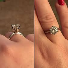 unique wedding band ideas wedding rings view wedding band with solitaire engagement ring