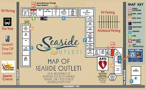 seaside outlet 1 stores