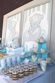 Teddy Bear Centerpieces by Ballerina Teddy Bear Birthday