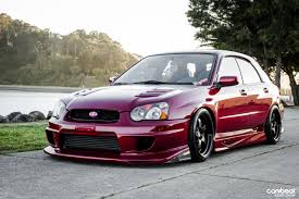 subaru wagon stance excellent 2005 subaru wrx at a on cars design ideas with hd