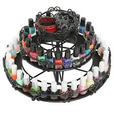 how to organize your nail polish make them user friendly and