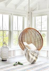 chaise suspendu fauteuil osier suspendu chaise osier osier design fauteuil