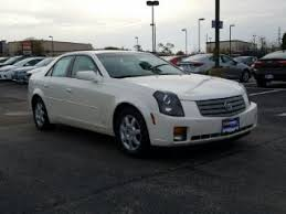 2006 cadillac cts used 2006 cadillac cts for sale carmax