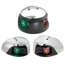 Boat Navigation Lights Led Navigation Lights Headlights For Car