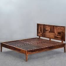best 25 solid wood platform bed ideas on pinterest wood
