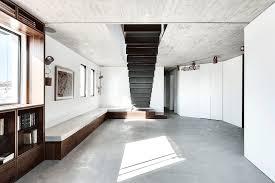 duplex in tel aviv toledano architects archdaily