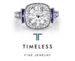 Timeless Designs Descenza Diamonds Timeless Designs