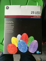 ge color effects led color changing christmas lights 14 best christmas display items images on pinterest christmas