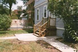 side porches decks porches c t gabbert remodeling and construction