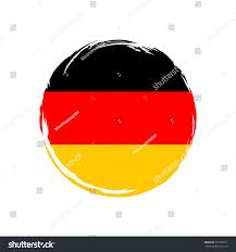 german flag grunge style germany grunge stock vector 626388095