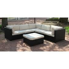 Sunroom Sofa Indoor Sunroom Furniture Sets Wayfair