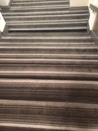 poor choice in carpet for steps imgur