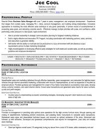 Sample Resume For Fmcg Sales Officer by 28 Sample Resume For Automobile Sales Executive Salesman Resume