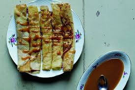 herve cuisine crepe crêpes with salted butter caramel recipe on food52