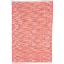 Herringbone Area Rug Dash And Albert Rugs Herringbone Hand Woven Pink Area Rug