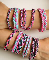 diy make bracelet images Smartness design bracelet diy 27 diy friendship bracelets you ll png