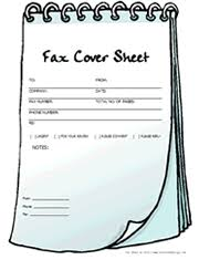 Free Printable Fax Cover Sheet Template Pdf Free Printable Fax Cover Sheets