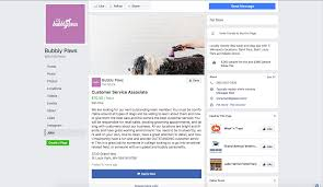 get a job how to use facebook u0027s new job postings money
