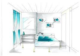 dessiner une chambre en perspective dessin de chambre en perspective en perspective dessiner une chambre