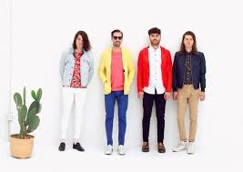 Hit The Floor Kickass - an interview with ben plant of miami horror we talk new album