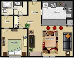small apartment plans one bedroom apartment plans and designs 17 best ideas about studio