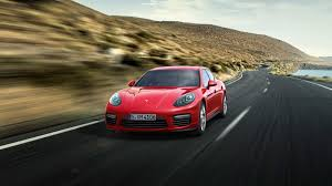 2018 Porsche Panamera Review Top Speed
