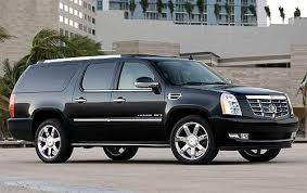 used 2007 cadillac escalade esv for sale pricing features
