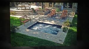 plunge pool designs part 1 plunge pools u0026 spools pinterest