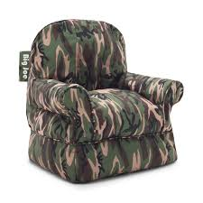 big joe bubs chair camo gabardine hayneedle
