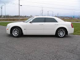 2006 chrysler 300 300c 5 7l 1 4 mile drag racing timeslip specs 0