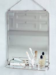 a larger version of our bestselling french folding mirror but just