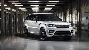 range rover sport lease reviews of the 2017 land rover range rover sport