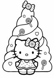 kitty coloring pages free print 64 picture 90 u0027s party