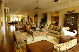 Feng Shui Livingroom Contemporary Living Room Kitchen Combinations Dining Combo Ideas