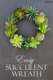 50 and easter wreaths with fresh designs