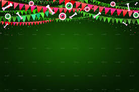 halloween powepoint background 4 halloween party backgrounds by mapictures graphicriver