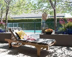 resort style outdoor furniture