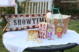 How To Make A Backyard Movie Screen by How To Build An Outdoor Movie Screen My Frugal Adventures