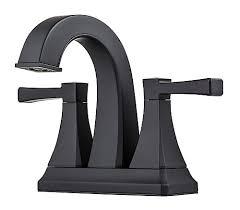 pfister halifax centerset 4 inch 2 handle mid arc bathroom