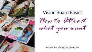 printable vision board template archives sandra guynes